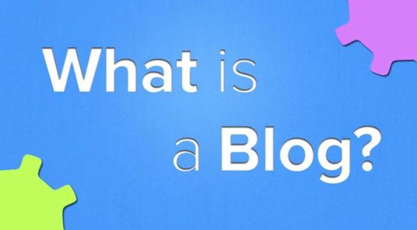 Blog là gì? Kiếm tiền từ blog như thế nào? 27