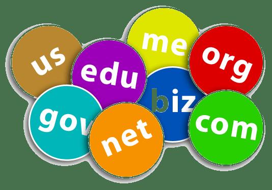Cách chọn tên miền đẹp cho blog 1