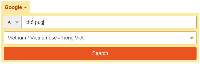 Cách tìm kiếm từ khóa cho blog hiệu quả 5