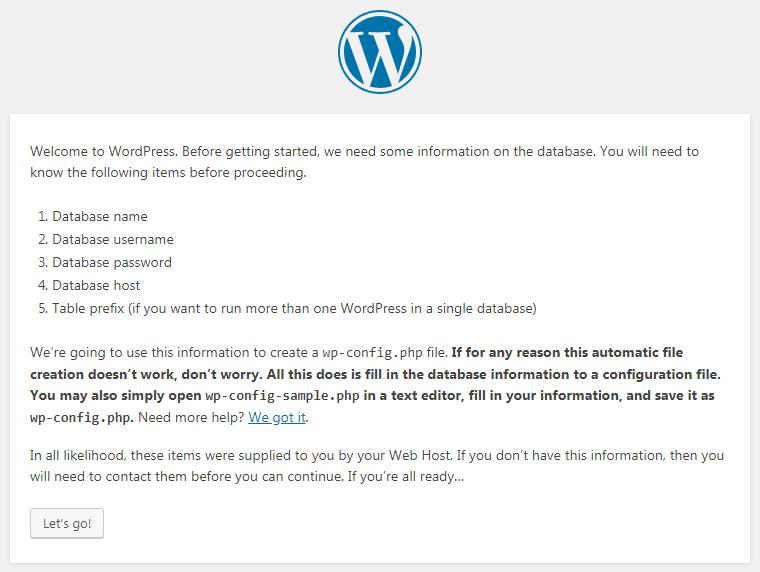 Hướng dẫn cài đặt WordPress trên localhost dùng XAMPP (2020) 10