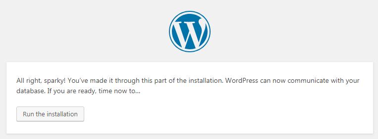 Hướng dẫn cài đặt WordPress trên localhost dùng XAMPP (2020) 12