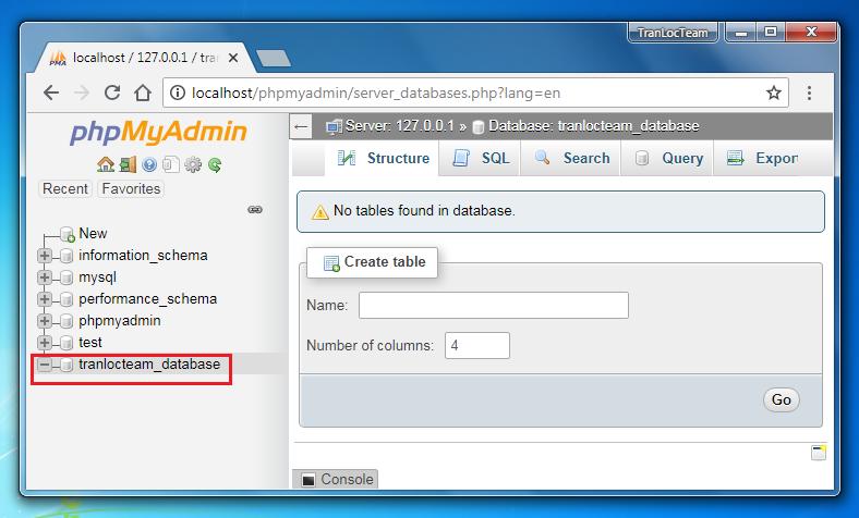 Hướng dẫn cài đặt WordPress trên localhost dùng XAMPP (2020) 8