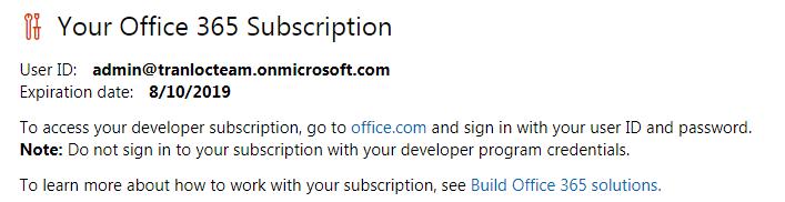 Nhận ngay phần mềm Microsoft Office 365 hoàn toàn miễn phí 12