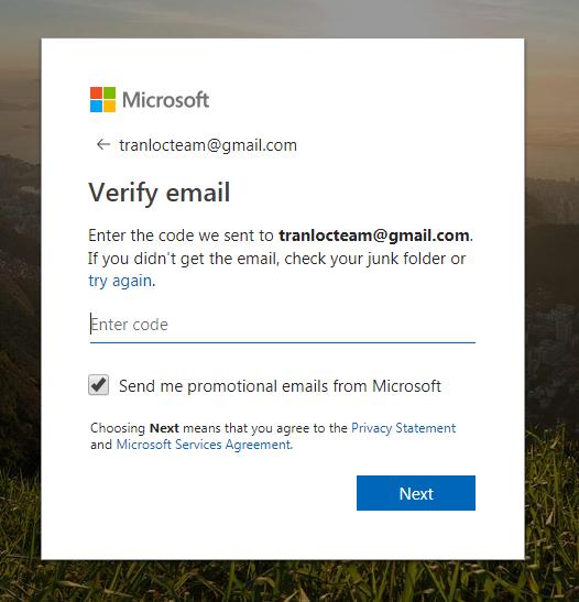 Nhận ngay phần mềm Microsoft Office 365 hoàn toàn miễn phí 3