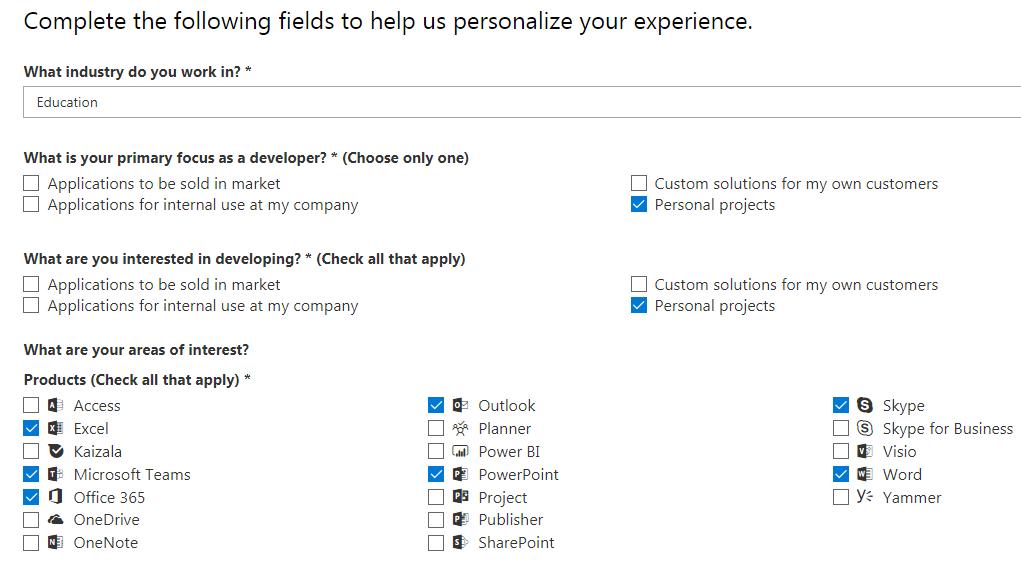 Nhận ngay phần mềm Microsoft Office 365 hoàn toàn miễn phí 4
