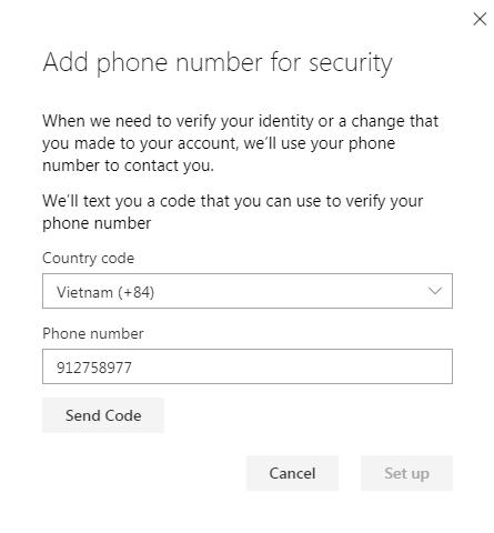 Nhận ngay phần mềm Microsoft Office 365 hoàn toàn miễn phí 9