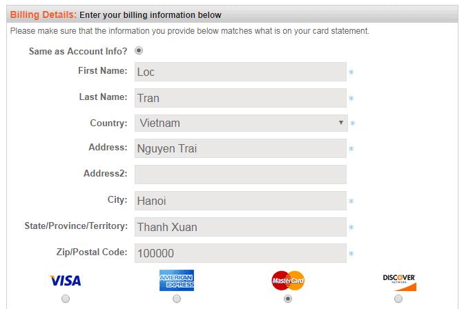 Hướng dẫn đăng ký tên miền tại NameSilo nhanh chóng 9