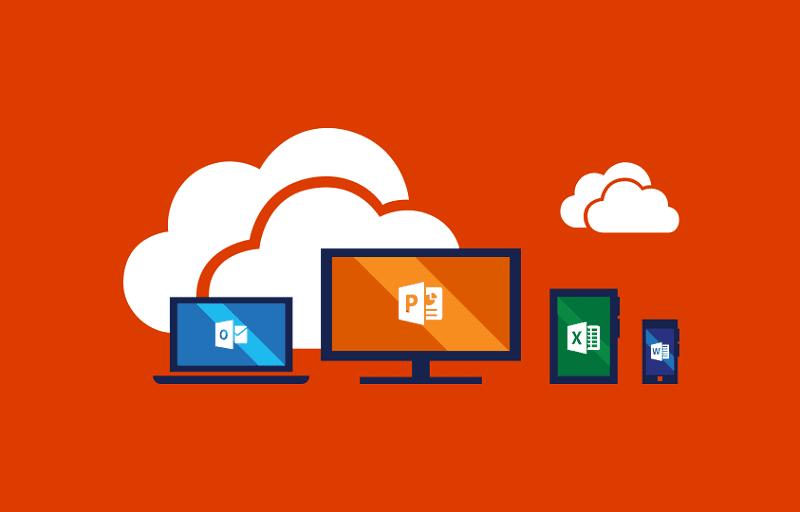 Nhận ngay phần mềm Microsoft Office 365 hoàn toàn miễn phí 5