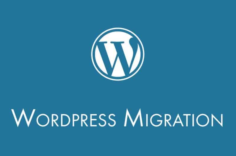 Hướng dẫn chuyển Host cho Website WordPress sử dụng Duplicator