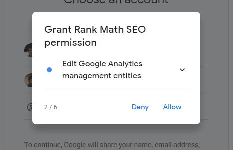 Hướng dẫn cài đặt Rank Math SEO plugin đúng cách (2021) 23