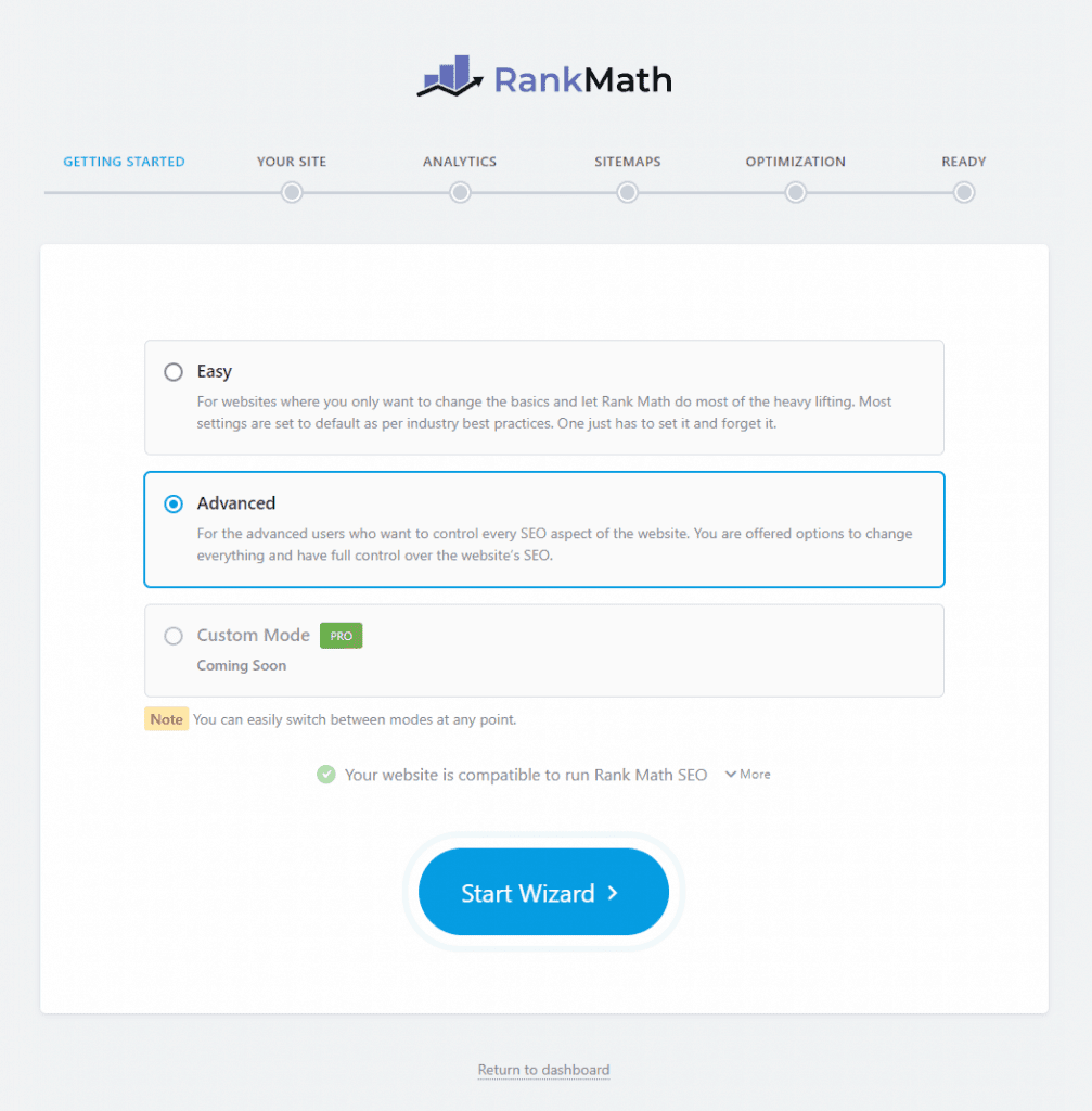 Hướng dẫn cài đặt Rank Math SEO plugin đúng cách (2021) 1