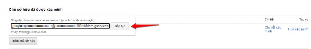[New] Cách sử dụng Google API Lập chỉ mục trang Web ngay lập tức 10