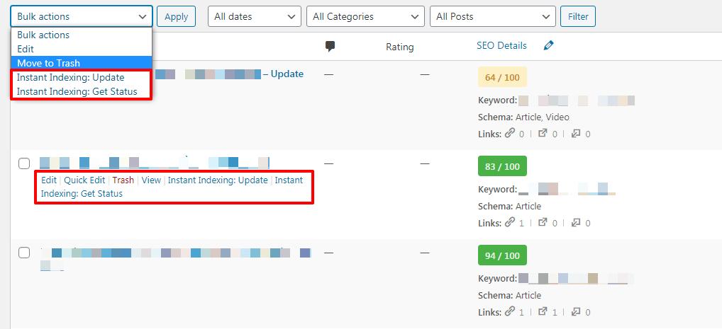 [New] Cách sử dụng Google API Lập chỉ mục trang Web ngay lập tức 16