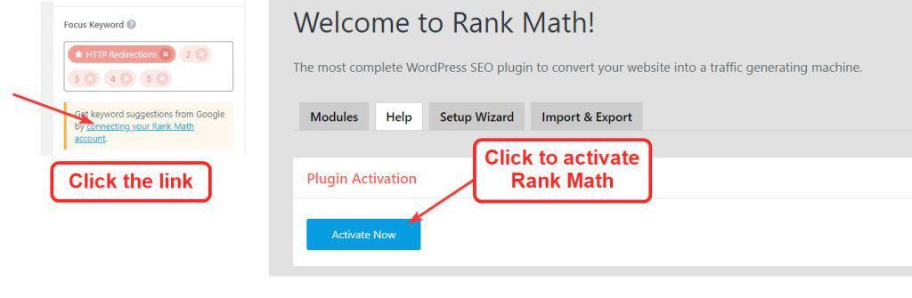 Rank Math SEO 100/100 điểm: Hướng dẫn toàn tập 2