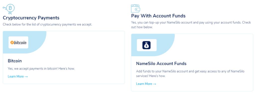 NameSilo Coupon - Tổng hợp mã giảm giá & Khuyến mãi T2/2021, đăng ký Domain .COM chỉ $6.99 1