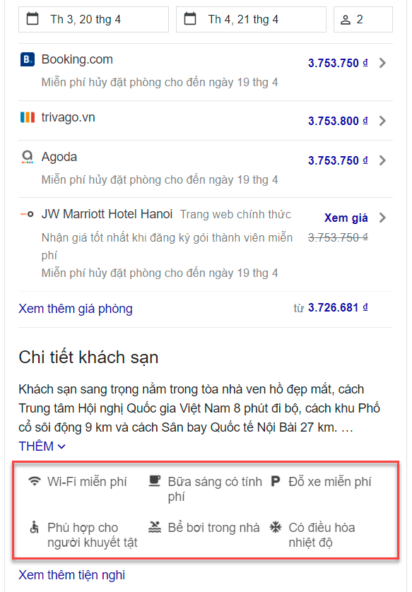 Cách tối ưu Google doanh nghiệp để bán được nhiều hàng hơn 10