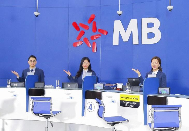 [Tìm hiểu] MBBank là ngân hàng gì? 1