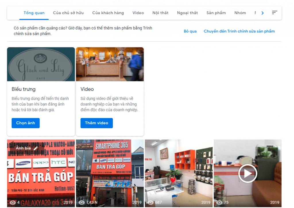 Cách tối ưu Google doanh nghiệp để bán được nhiều hàng hơn 11