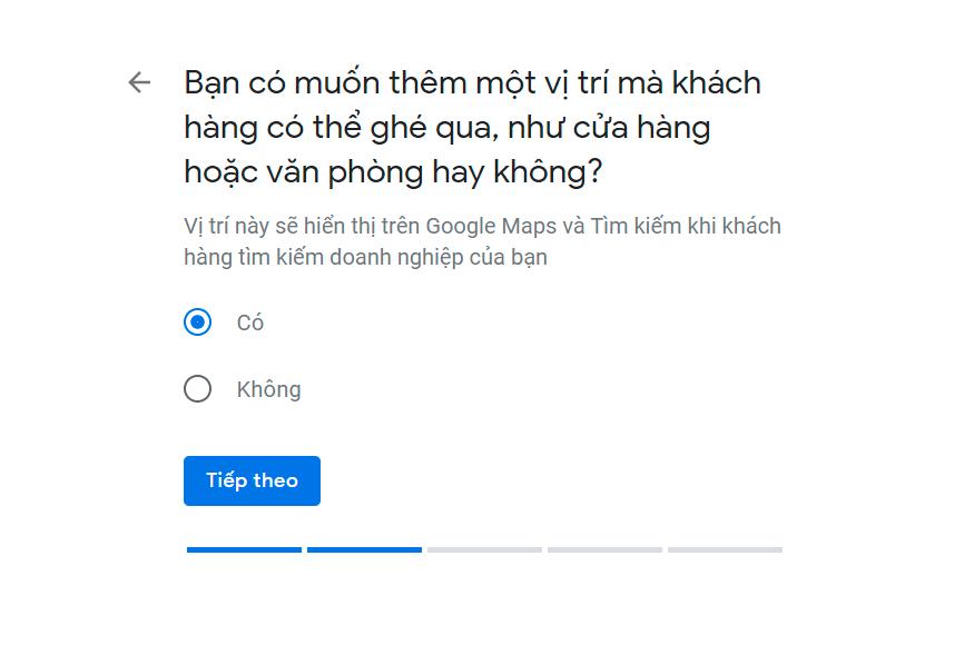Cách tối ưu Google doanh nghiệp để bán được nhiều hàng hơn 5