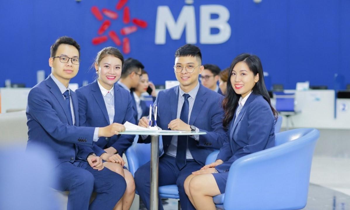 [Tìm hiểu] MBBank là ngân hàng gì?