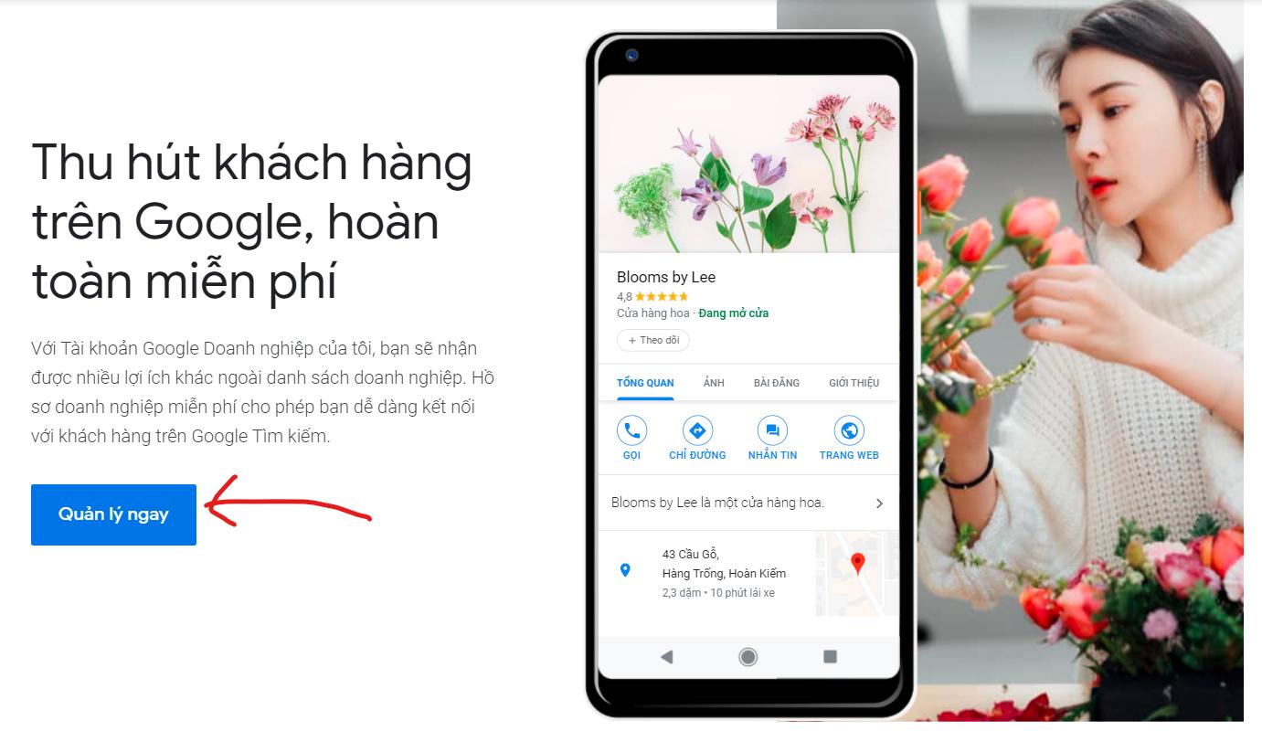Cách tối ưu Google doanh nghiệp để bán được nhiều hàng hơn 1