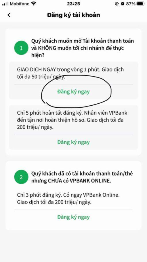 [Hướng dẫn] Kiếm tiền VPBank NEO (2021) 3