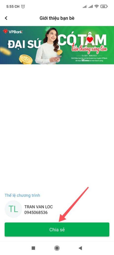 [Hướng dẫn] Kiếm tiền VPBank NEO (2021) 9