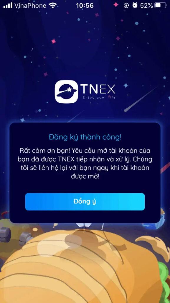 [Hướng dẫn] Kiếm tiền TNEX MSB (2021) 5