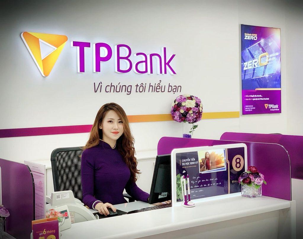 SMS Banking TPBank