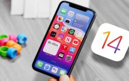 Hướng dẫn mở quyền tracking trên iPhone sử dụng iOS 14