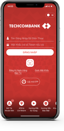 Ứng dụng F@st Mobile