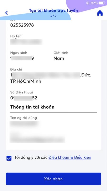 Mở tài khoản MB Bank online số đẹp miễn phí (2021) 11