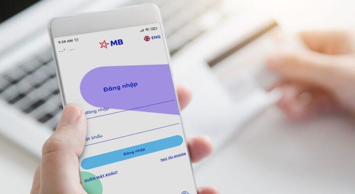 App MBBank đăng ký, gói sản phẩm, câu hỏi thường gặp (2021)