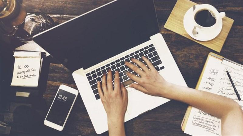 Cách kiếm tiền online không cần vốn   Cộng tác viên viết bài